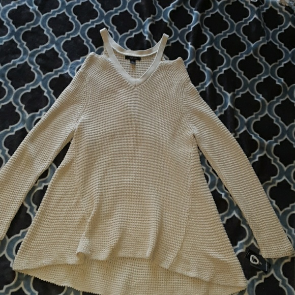 Style & Co Dresses & Skirts - STYLE&CO. PULL OVER